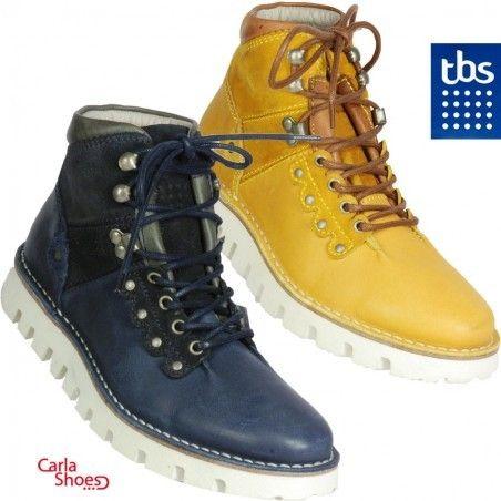 TBS BOOTS - CALISTA