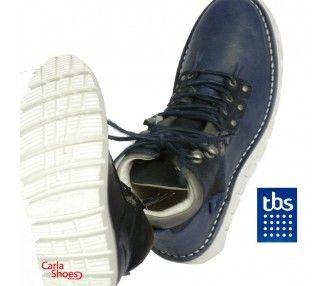 TBS BOOTS - CALISTA - CALISTA -
