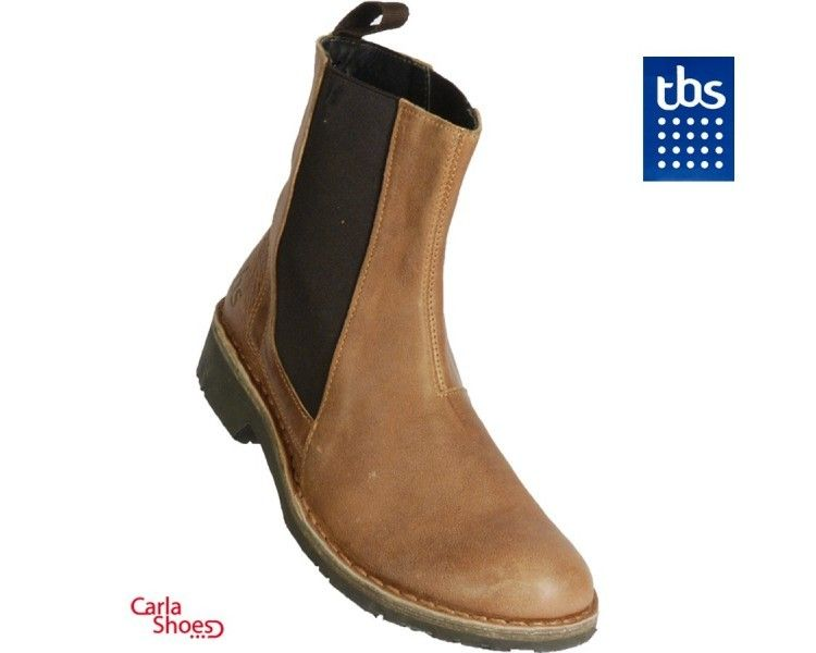 TBS BOOTS - CLELIE