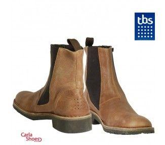 TBS BOOTS - CLELIE - CLELIE -