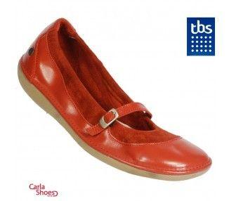 TBS BALLERINE - MARIZA
