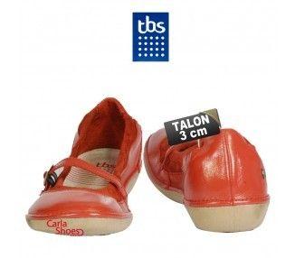 TBS BALLERINE - MARIZA - MARIZA -