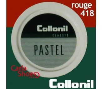 COLLONIL CIRAGE - ROUGE 418 - ROUGE 418 -