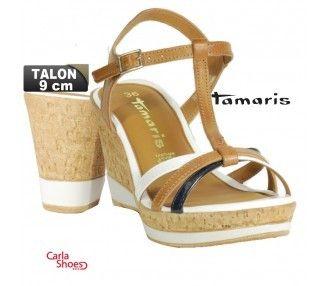 TAMARIS COMPENSE - 28347 - 28347 -
