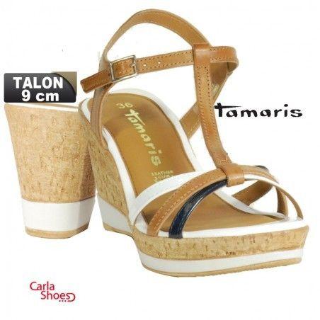TAMARIS COMPENSE - 28347