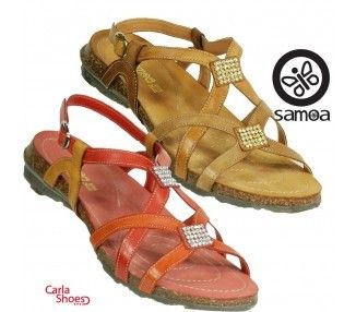 SAMOA SANDALE - 72264