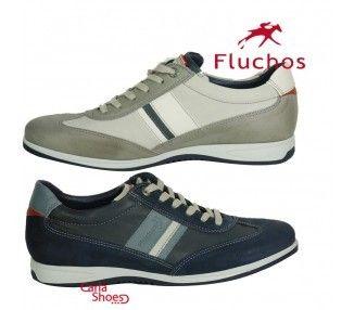 FLUCHOS TENNIS - 9713