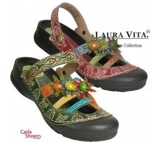 LAURA VITA SABOT - BEZIERS 03