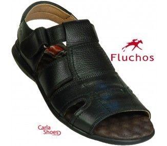 FLUCHOS SANDALE - 9444