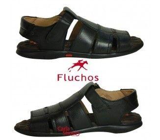 FLUCHOS SANDALE - 9444 - 9444 -