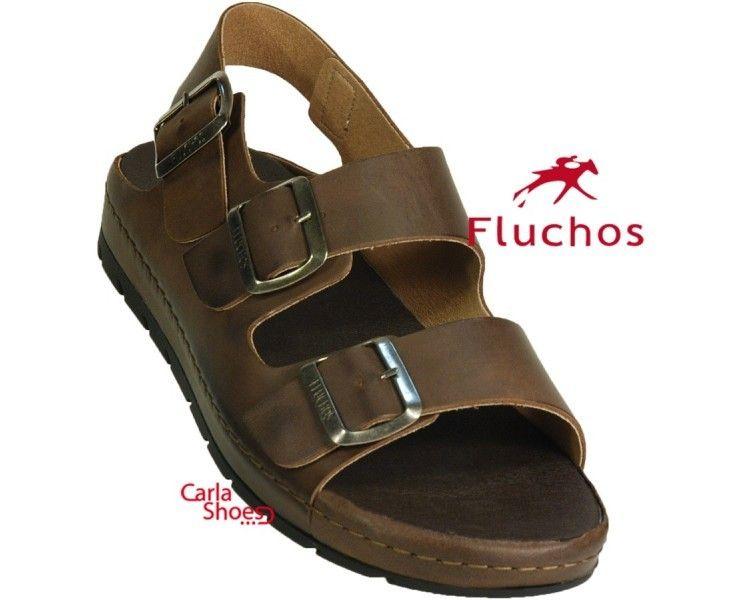 FLUCHOS SANDALE - 9889