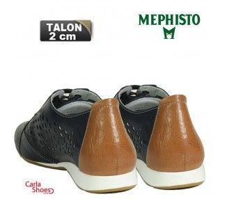 MEPHISTO SNEAKER - BELISA - BELISA -