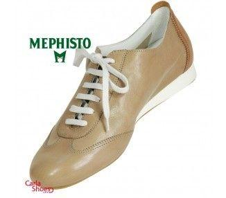 MEPHISTO SNEAKER - BECKY - BECKY -