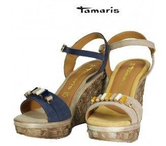 TAMARIS COMPENSE - 28348 - 28348 -