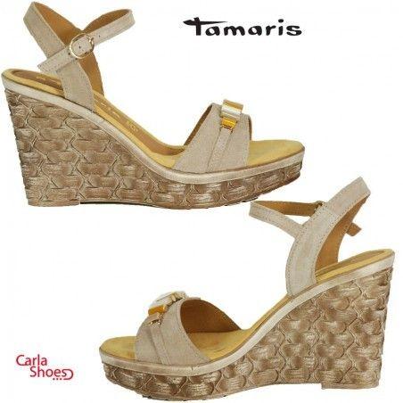 TAMARIS COMPENSE - 28348