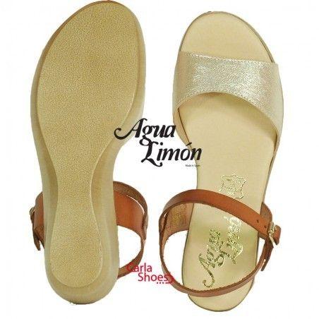 AGUA LIMON SANDALE - BABY