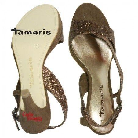TAMARIS ESCARPIN - 28336