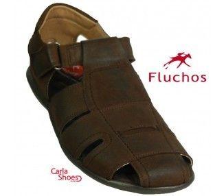 FLUCHOS SANDALE - 9443