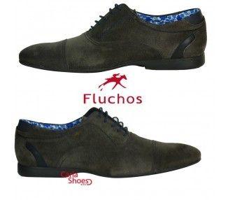 FLUCHOS DERBY - 9358 - 9358 -