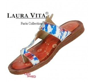 LAURA VITA ENTREDOIGT - BROWNIE 01 - BROWNIE 01 -