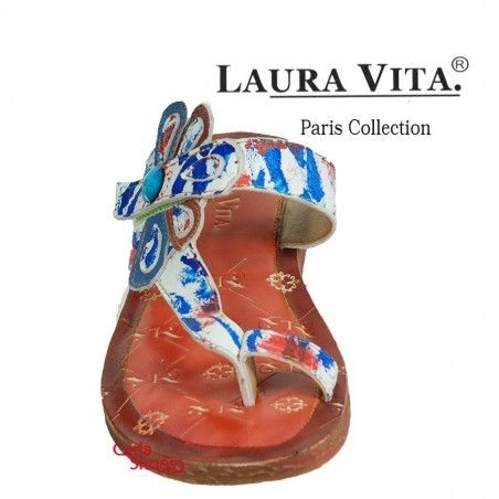 LAURA VITA ENTREDOIGT - BROWNIE 01