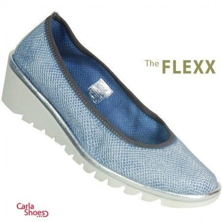 FLEXX MOCASSIN - A206