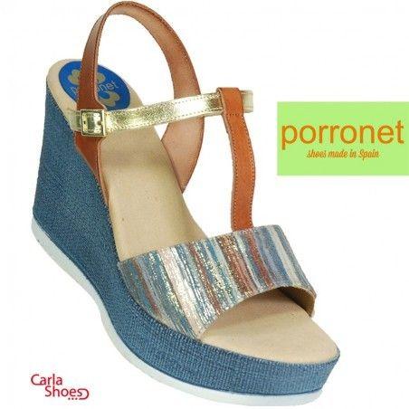 PORRONET COMPENSE - 2270
