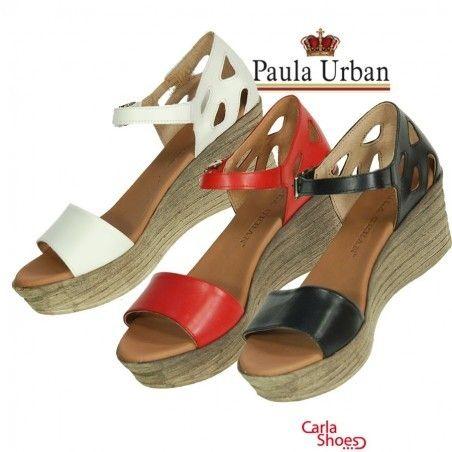 PAULA URBAN COMPENSE - 825