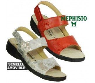 MEPHISTO SANDALE - GETHA