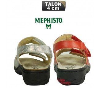 MEPHISTO SANDALE - GETHA - GETHA -