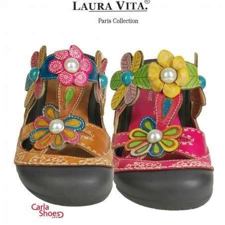 LAURA VITA SABOT - BIARRITZ 02