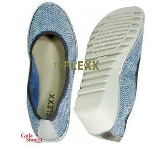 FLEXX MOCASSIN - A206 - A206 -