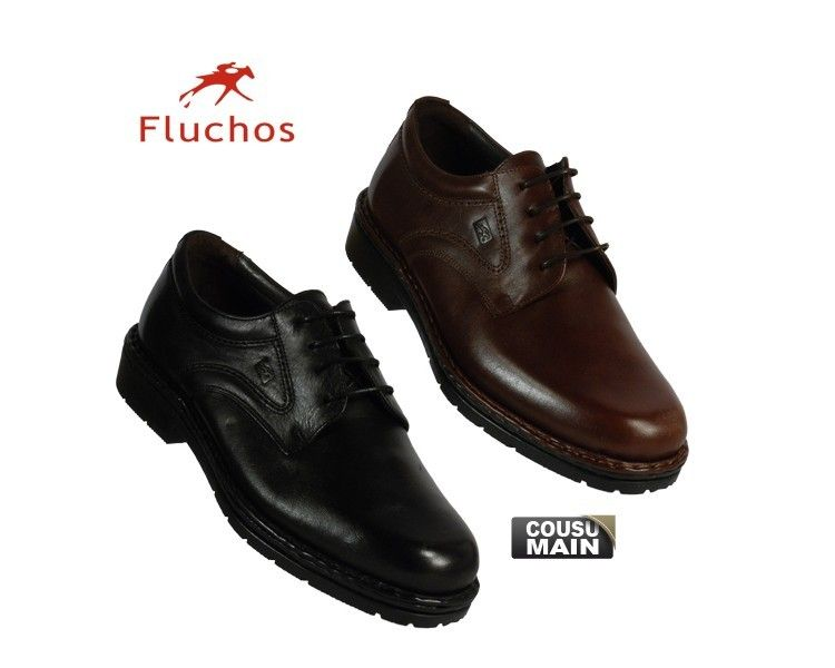 FLUCHOS DERBY - 3120
