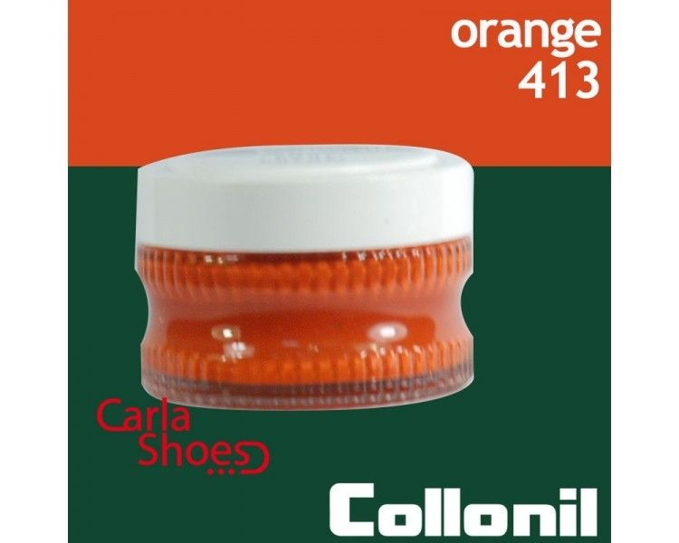 COLLONIL CIRAGE - ORANGE 413
