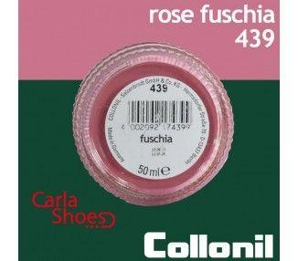 COLLONIL CIRAGE - ROSE 439 - ROSE 439 -