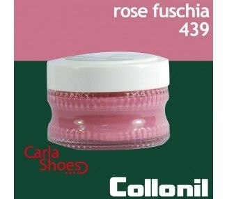 COLLONIL CIRAGE - ROSE 439
