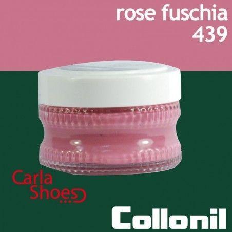 COLLONIL CIRAGE - ROSE 439