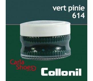 COLLONIL CIRAGE - VERT 614