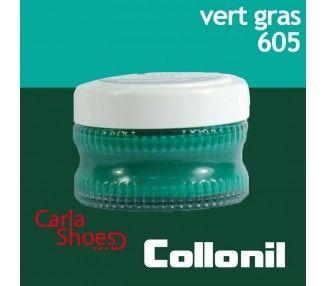 COLLONIL CIRAGE - VERT 605