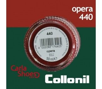 COLLONIL CIRAGE - ROUGE 440 - ROUGE 440 -