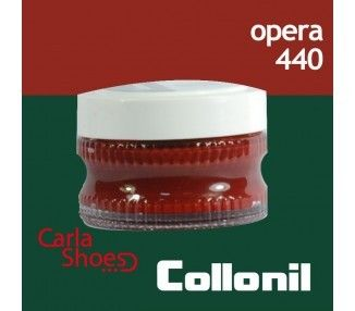 COLLONIL CIRAGE - ROUGE 440