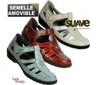 SUAVE SANDALE - 8031