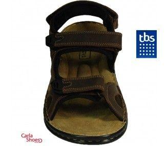 TBS SANDALE - BERRIC - BERRIC -