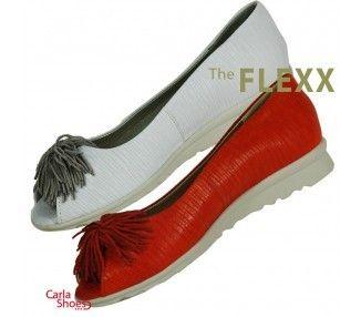 FLEXX MOCASSIN - A202 - A202 -