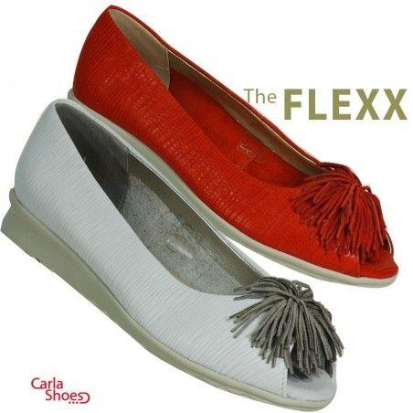 FLEXX MOCASSIN - A202