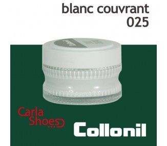 COLLONIL CIRAGE - BLANC 025