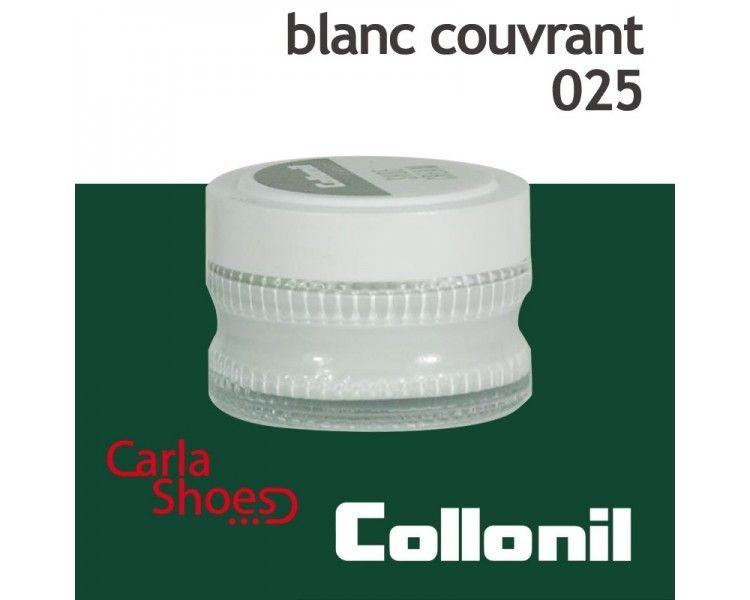 COLLONIL CIRAGE - BLANC 025