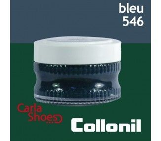 COLLONIL CIRAGE - BLEU 546