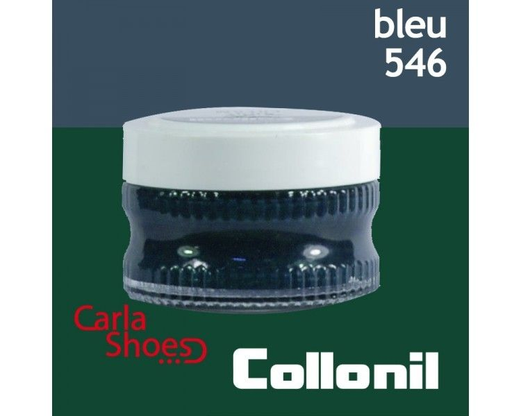 COLLONIL CIRAGE - BLEU 546