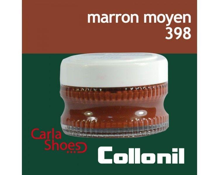 COLLONIL CIRAGE - BRUN 398